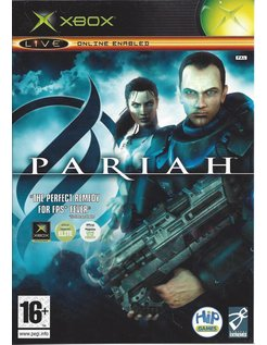 PARIAH for Xbox