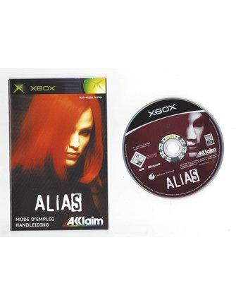 ALIAS voor Xbox