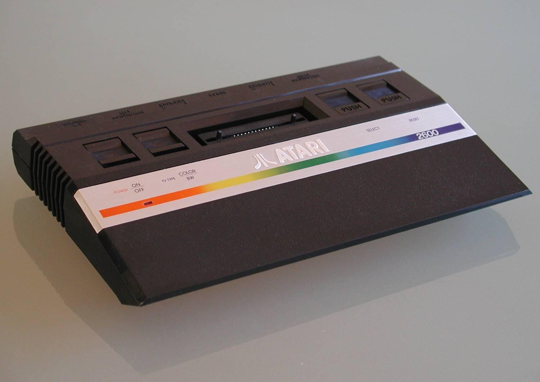 Atari-games