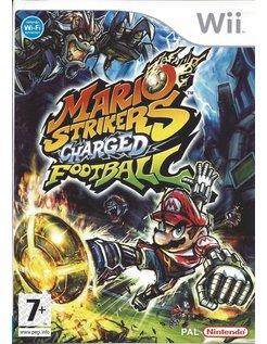 MARIO STRIKERS CHARGED FOOTBALL voor Nintendo Wii