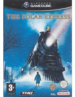 THE POLAR EXPRESS for Nintendo Gamecube