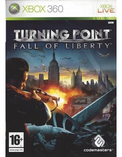 TURNING POINT FALL OF LIBERTY für Xbox 360