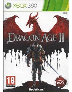 DRAGON AGE II (2) für Xbox 360