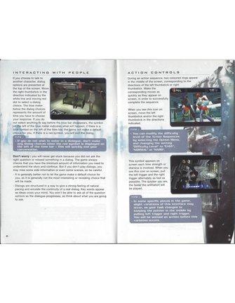 FAHRENHEIT voor Xbox