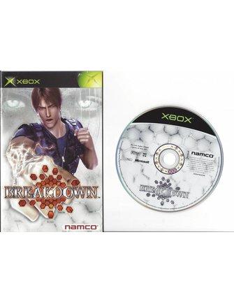BREAKDOWN für Xbox