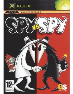 SPY VS SPY for Xbox
