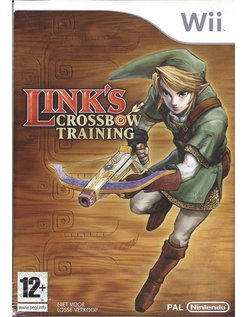 LINK'S CROSSBOW TRAINING for Nintendo Wii