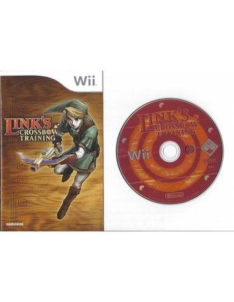 LINK'S CROSSBOW TRAINING voor Nintendo Wii