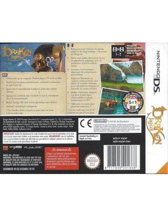 DRAKEN JAGERS DRAKENJAGERS voor Nintendo DS