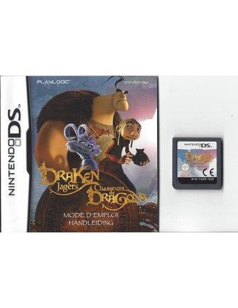 DRAKEN JAGERS DRAKENJAGERS für Nintendo DS
