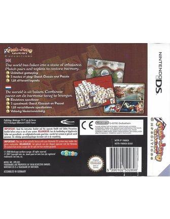 MAHJONG QUEST EXPEDITIONS voor Nintendo DS