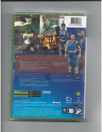 GENE TROOPERS für Xbox - NEU