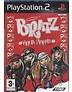 BRATZ ROCK ANGELZ für Playstation 2 PS2