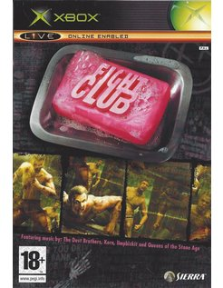 FIGHT CLUB für Xbox