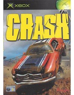 CRASH voor Xbox