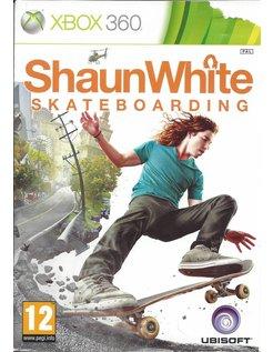 SHAUN WHITE SNOWBOARDING voor Xbox 360