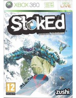 STOKED voor Xbox 360