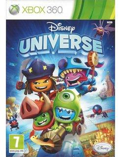 DISNEY UNIVERSE for Xbox 360