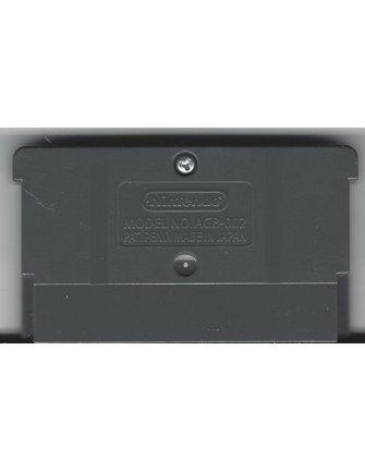 F24 STEALTH FIGHTER für Game Boy Advance GBA