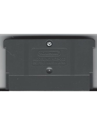 F24 STEALTH FIGHTER voor Game Boy Advance GBA