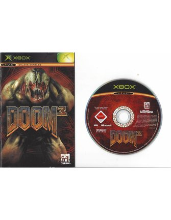 DOOM 3 für Xbox
