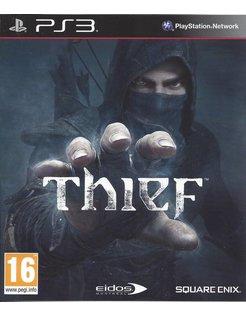 THIEF für Playstation 3 PS3