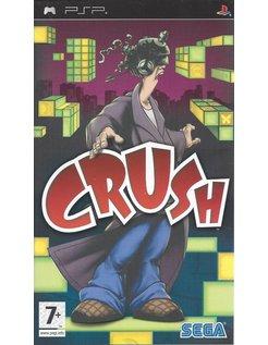 CRUSH voor PSP