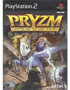 PRYZM CHAPTER ONE - THE DARK UNICORN für Playstation 2