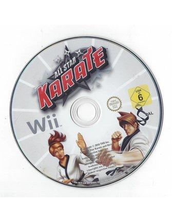 ALL STAR KARATE für Nintendo Wii