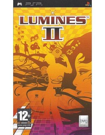 LUMINES II (2) voor PSP