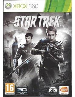 STAR TREK for Xbox 360