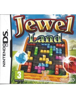 JEWEL LAND for Nintendo DS