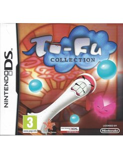 TO-FU COLLECTION voor Nintendo DS