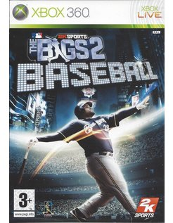 THE BIGS 2 BASEBALL for Xbox 360