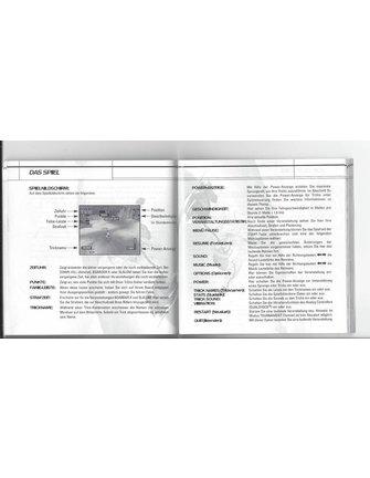 COOL BOARDERS 3 für Playstation 1 PS1 - Copy