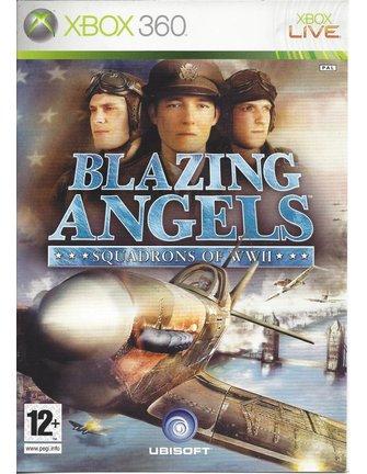 BLAZING ANGELS SQUADRONS OF WWII für Xbox 360