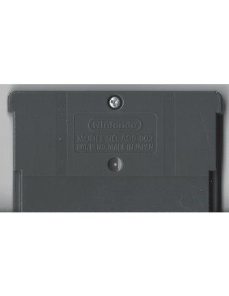 CHARLOTTE'S WEB für Game Boy Advance GBA