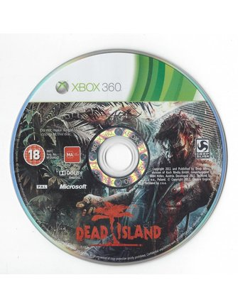 DEAD ISLAND für Xbox 360