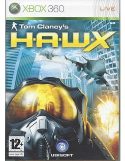 TOM CLANCY'S HAWX voor Xbox 360