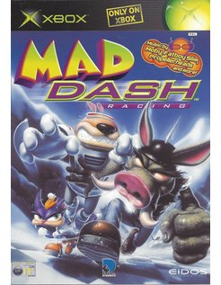 MAD DASH RACING for Xbox