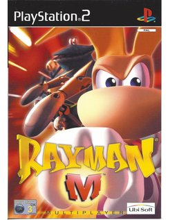 RAYMAN M for Playstation 2 PS2