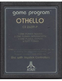 OTHELLO für Atari 2600