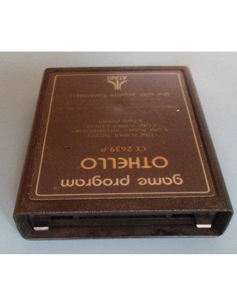 OTHELLO voor Atari 2600