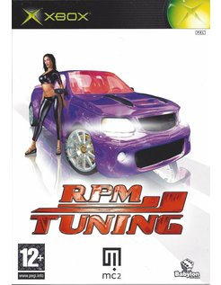RPM TUNING for Xbox