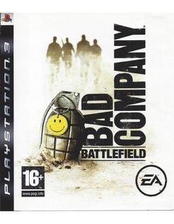 BATTLEFIELD BAD COMPANY voor Playstation 3