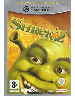 SHREK 2 for Gamecube