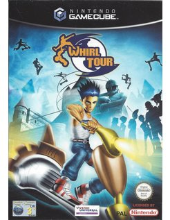 WHIRL TOUR for Gamecube