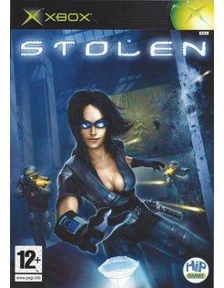 STOLEN for Xbox