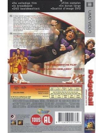 DODGEBALL - UMD video für PSP