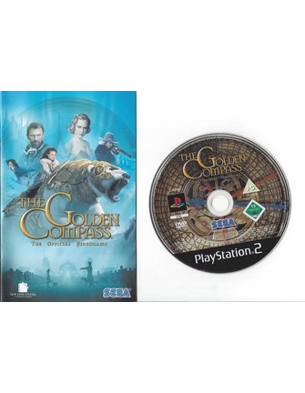 THE GOLDEN COMPASS für Playstation 2 PS2
